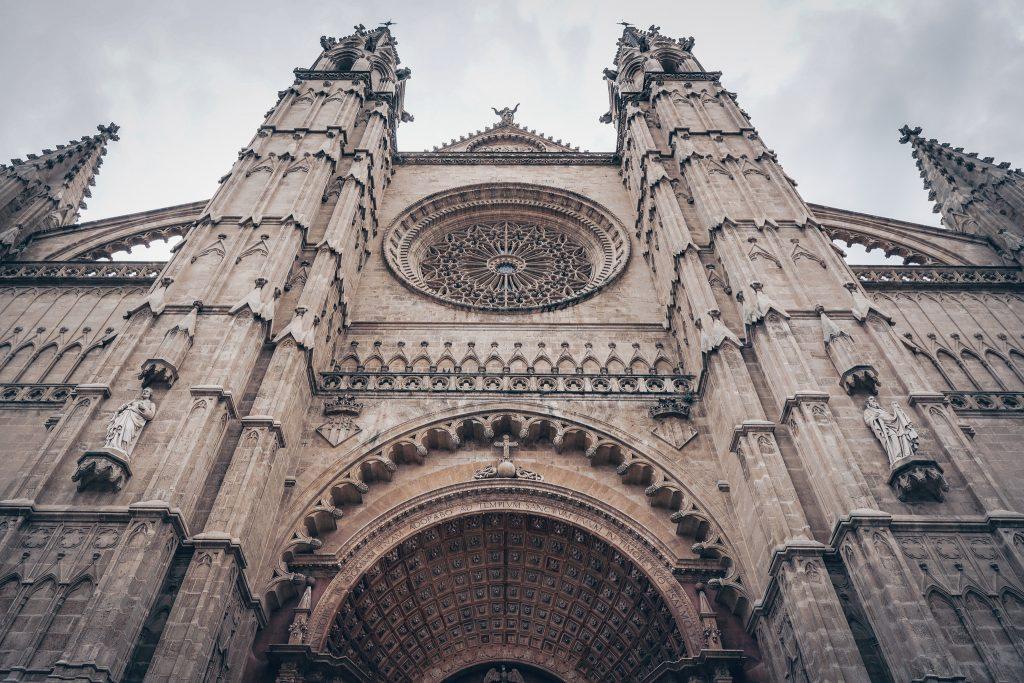 Cathedrale von Palma